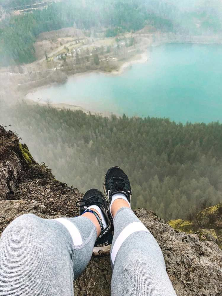 Seattle Travel Blog  Pike Place Hikes Adventures
