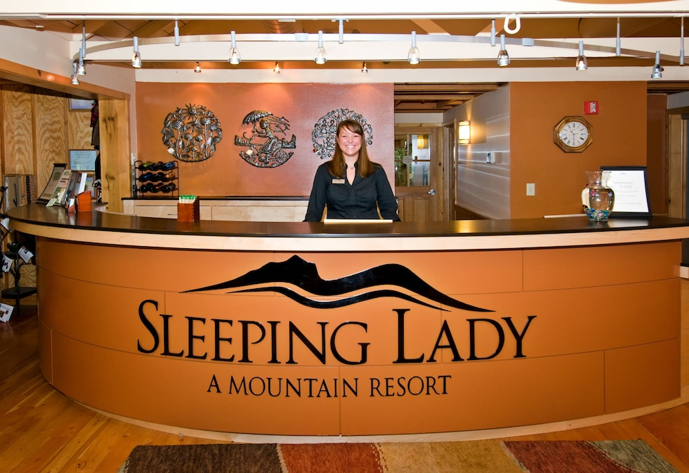 Sleeping Lady Mountain Resort 2019 Room Prices  Deals