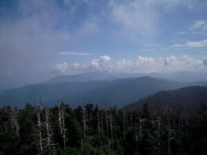 Smoky Mountain Camping Vacation With Kids