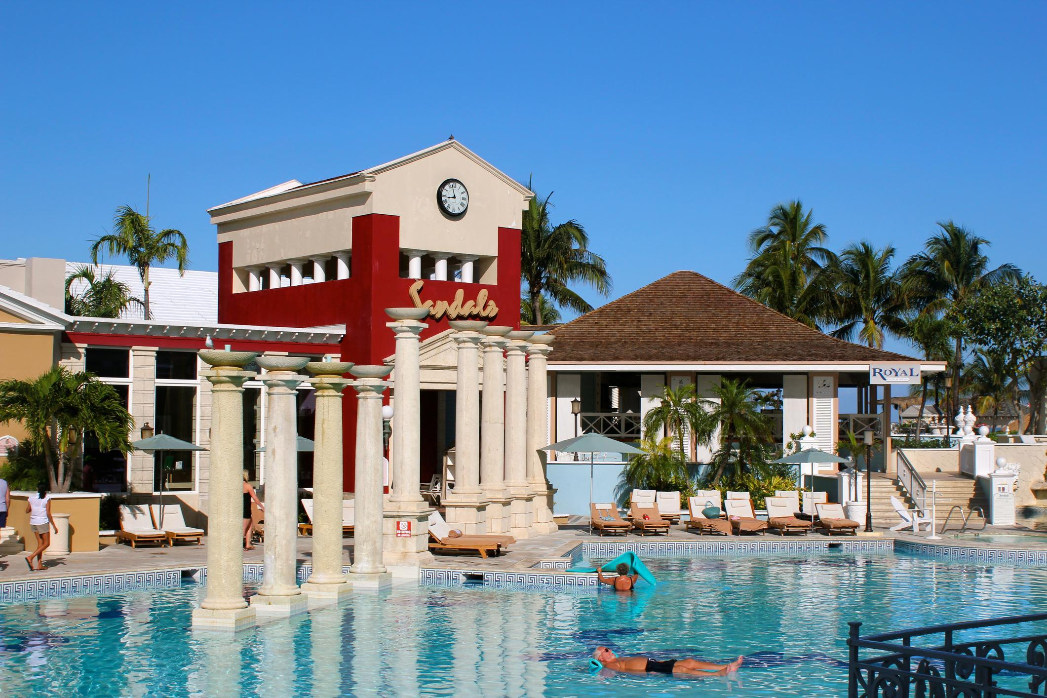 The 101 Best Allinclusive Resorts In The World Gallery