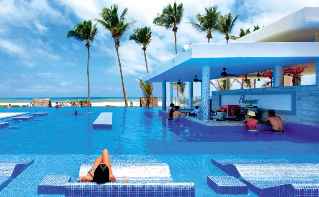 The Best All Inclusive Riu Resorts In The World Revealed