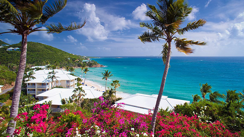 Top 10 Best Affordable Caribbean Destinations Vacations