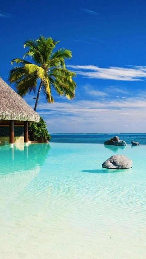 Top 10 Most Tropical Islands In The World  Tropical