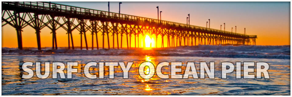 Topsail Island Pier Fishing Report  All About Fishing