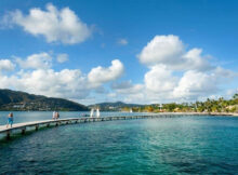 Visit This French Caribbean Island For Only 200