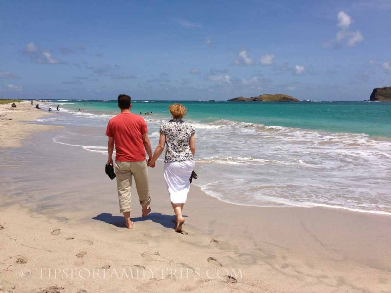 Weekend Getaways For Couples Tips For Trading Kids With