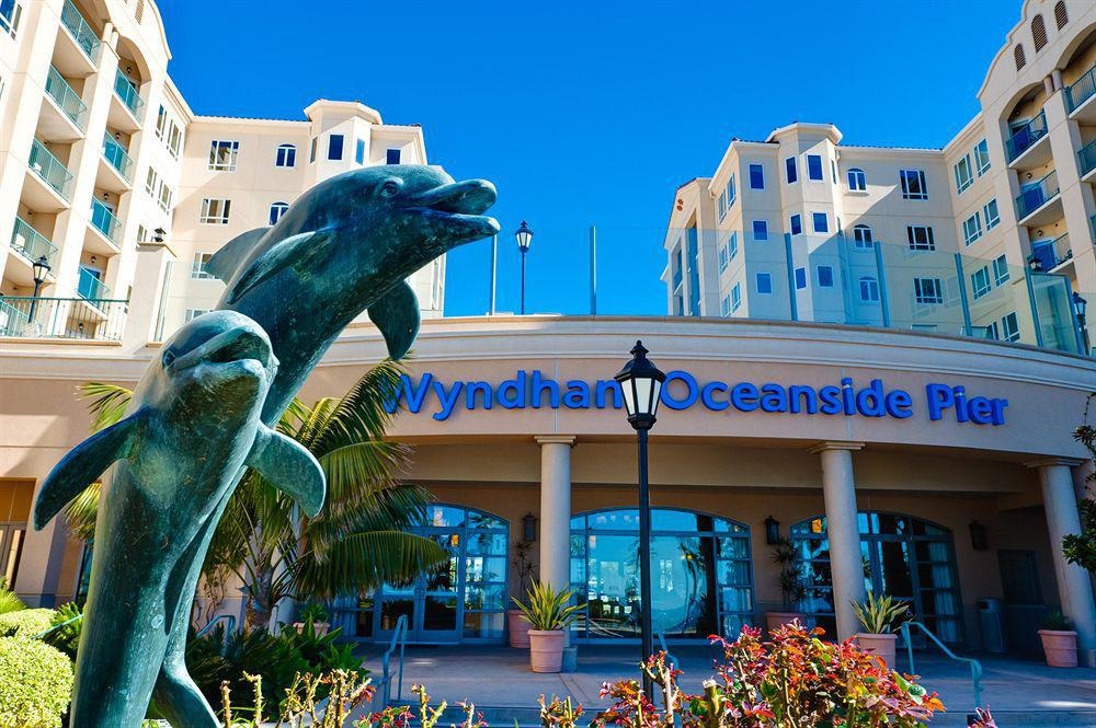 Wyndham Oceanside Pier  The Vacation Advantage The